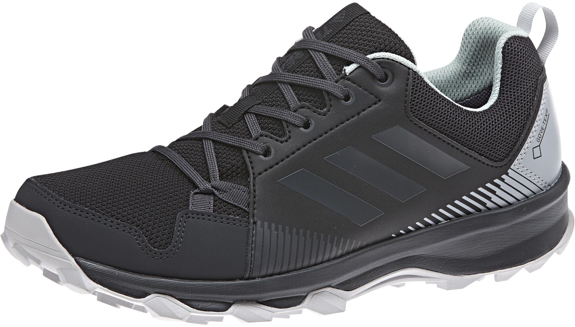 timeless design 463e0 98c71 adidas TERREX TraceRocker GTX - Chaussures running Femme - noir